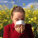 Рекомендации пациенту с аллергическими заболеваниями (атопический дерматит, аллергический ринит, бронхиальная астма)