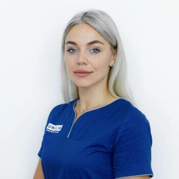 Клименова Мария Николаевна