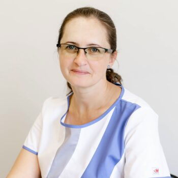 Куликова Дарья Александровна