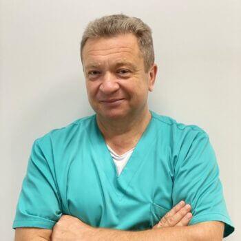 Петров Владимир Геннадиевич