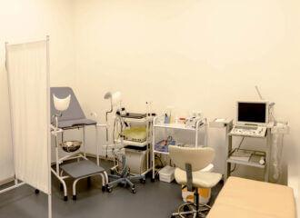 Кабинет гинеколога - медицинский центр
