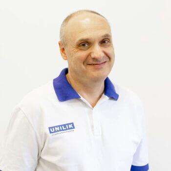 Глущенко Игорь Владимирович