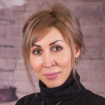 Крыжная Светлана Ивановна
